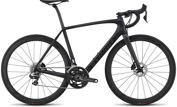 Specialized Tarmac S-Works Disc Di2