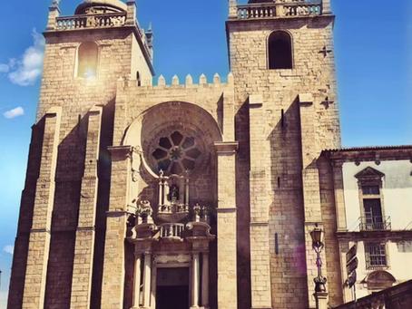 Porto Cathedral - Sé do Porto