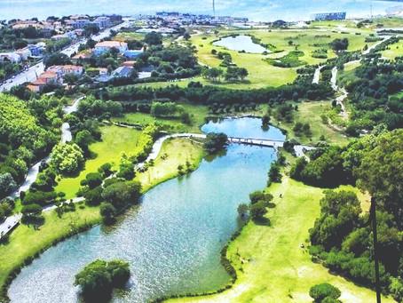 Porto City Park