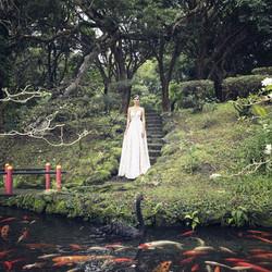 Hawaiin Bride