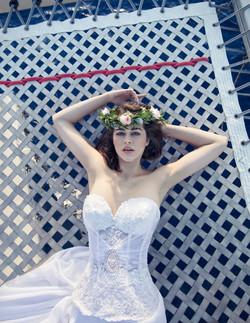 Stunning Bridal