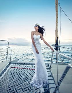 Sailing Bride