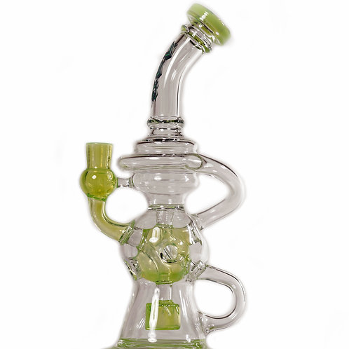 Max Glass recycler