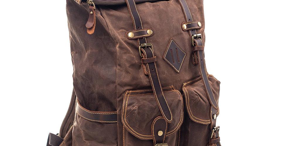 Рюкзак роллтоп Cherokee