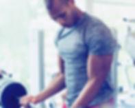 Biceps Curls Training