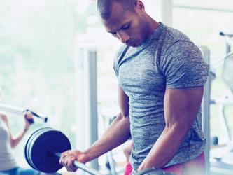 Quer viver mais? Então, trate de ter mais massa muscular!