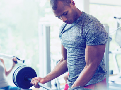 5 Supplements to Boost Performance at the Gym