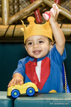 Fotografia pra Festa Infantil