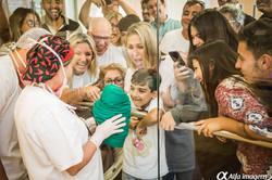 foto e filmagem de nascimentos