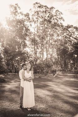 fotos e vídeo de casamento