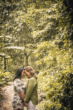 Ensaio foto pré casamento