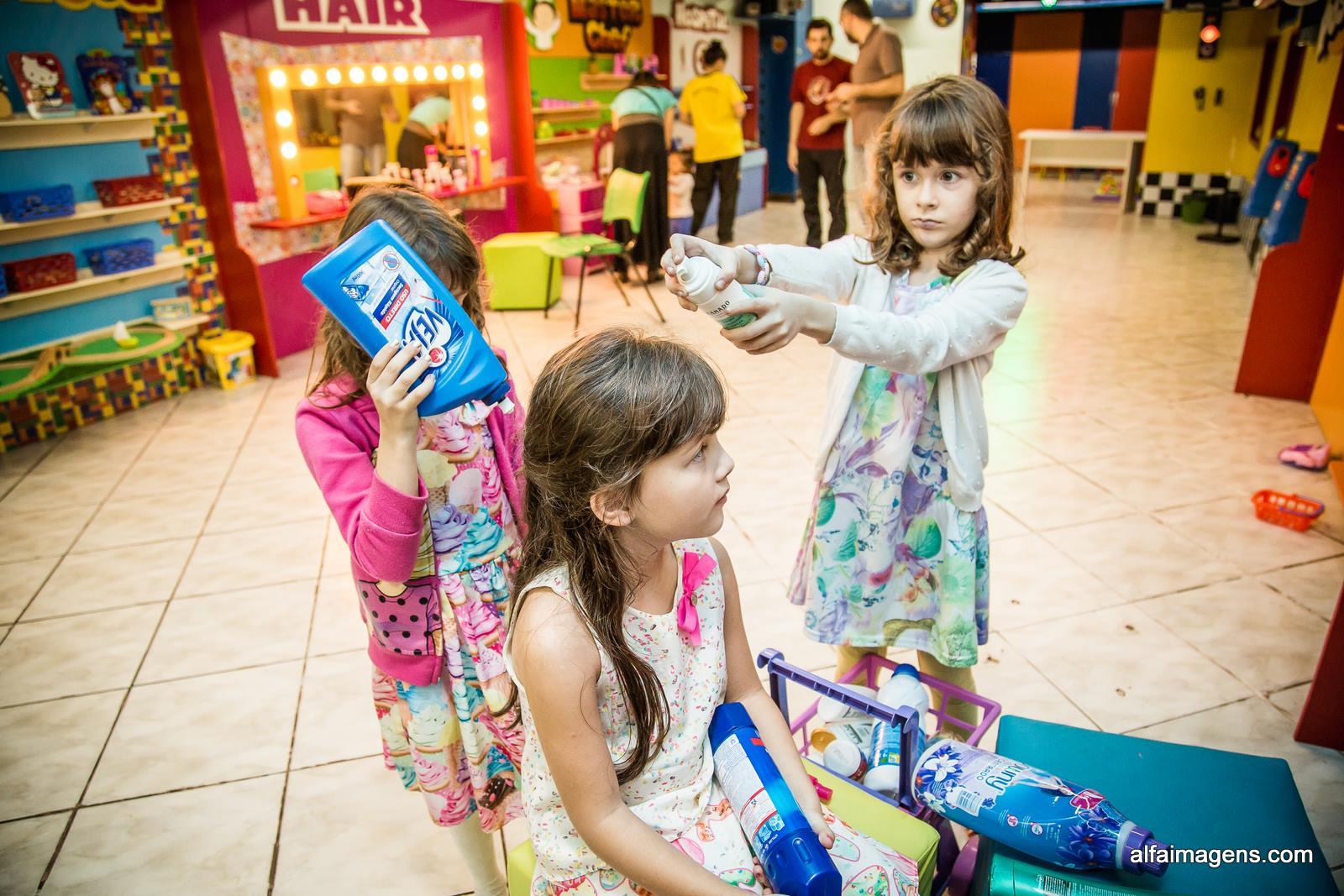 foto e filmagem festa infantil
