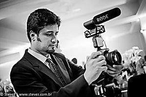 fotógrafo video produtor