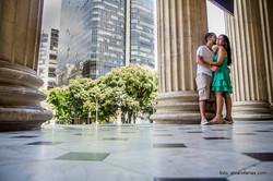 Ensaio foto casamento
