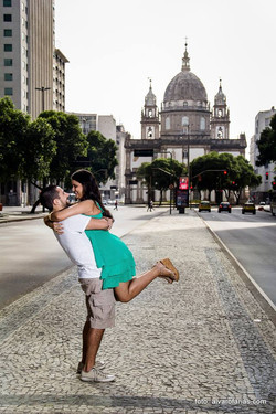 Ensaio foto Rio de Janeiro