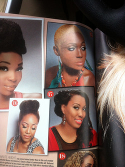 Stylist Lee Magazine Publish