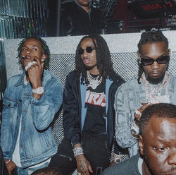 Rich the Kid with Quavo & Offset