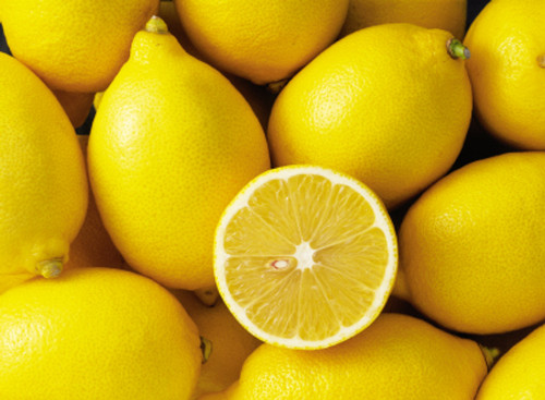 Lemon for Hair ?