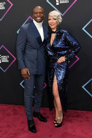 Terry & Rebecca Crews