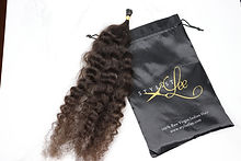 Stylist Lee Curly Hair micro link- itip Sale