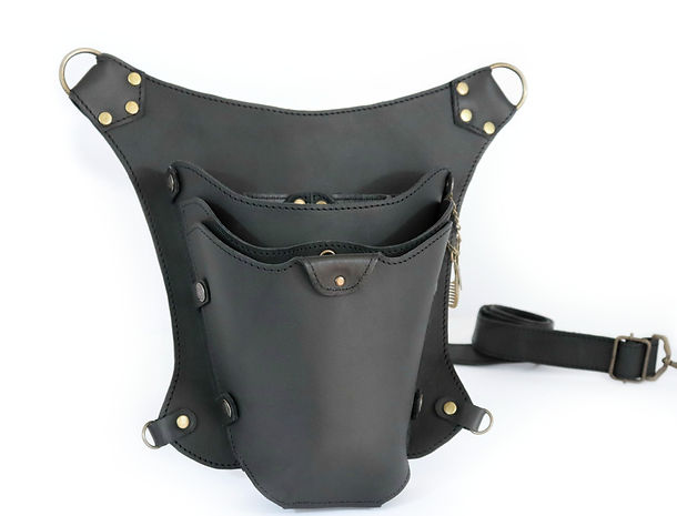 Freelance holster Sleek design specification