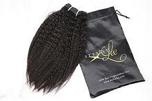 Stylist Lee Kinky straight Hair Bundles Sale