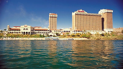 Harrah's Laughlin from Monterey Charter