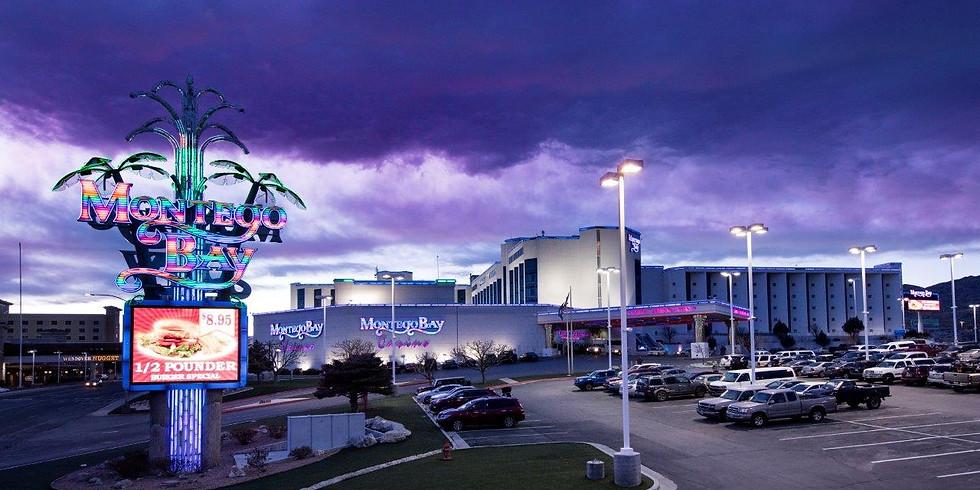 Wendover Nevada Charter Fresno Montego Bay Peppermill Rainbow Casino