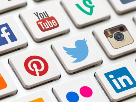 Webinar: Sociale medier som salgskanal