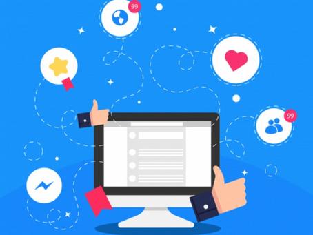 Social medie algoritmer 2021: opdateringer og tips til de enkelte platforme