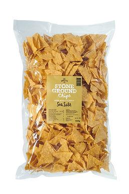 Tortilla Chips Nature Mi Adelita