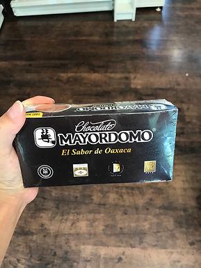 Chocolate Mayordomo