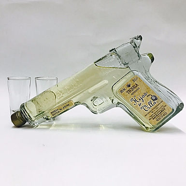 Tequila Hijos de Villa Reposado
