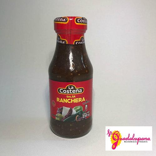 Salsa Ranchera La Costeña Pequeña