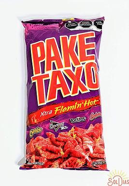 Pake Taxo Xtra Flamin Hot 70g