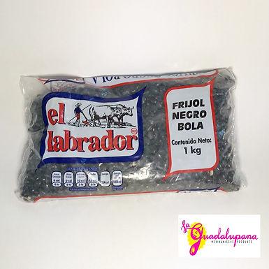 Frijoles Negros El Labrador
