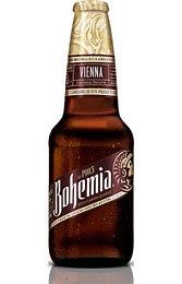 Cerveza Bohemia Vienna