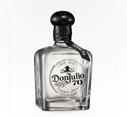 Tequila Don Julio 70 Anejo