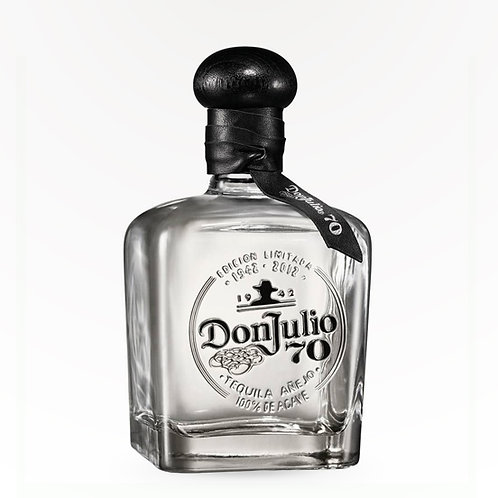 Tequila Don Julio 70 Anejo