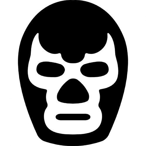 Mascaras de Luchador