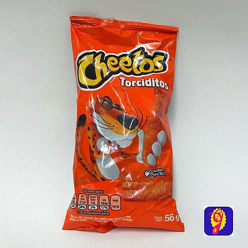 Cheetos Torciditos