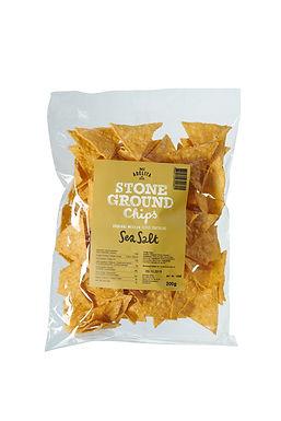 Tortilla Chips Mi Adelita Nature