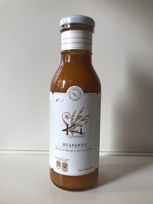 Salsa Huapango Ki Gourmet