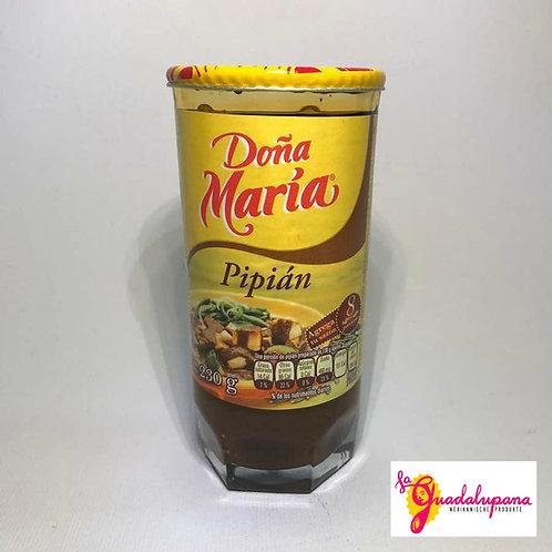 Pipian Doña Maria