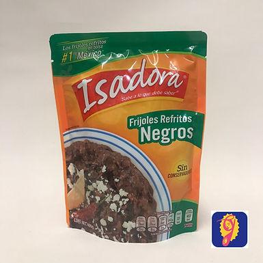 Frijoles Negros Refritos Isadora