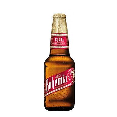 Cerveza Bohemia Pilsner