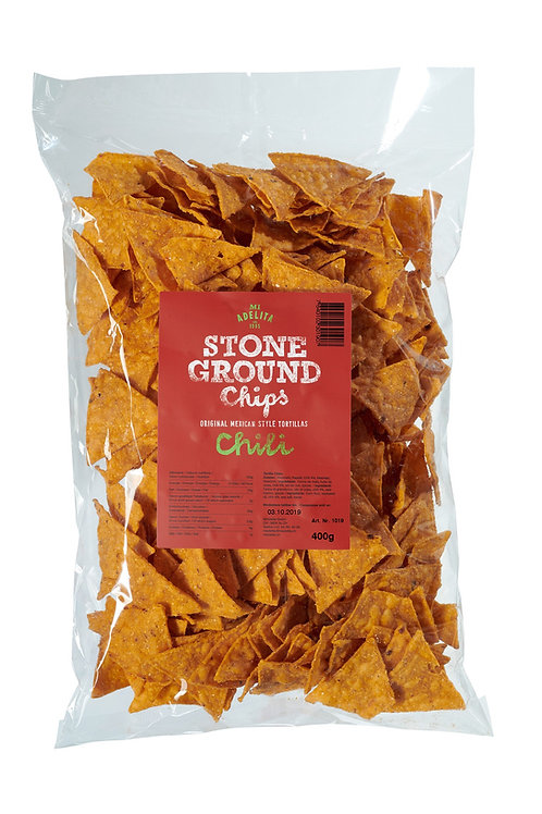 Tortilla Chips Chile Mi Adelita