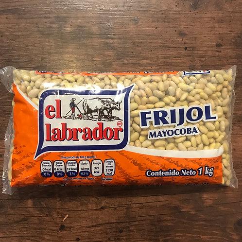 Frijol Mayocoba El Labrador