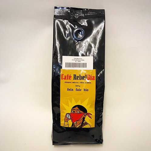 Kaffeebohnen Café RebelDia