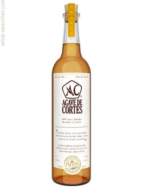 Mezcal Agave de Cortes Anejo